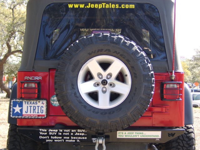 What is your all time favorite Jeep Slogan or Jeep Tagline? - Jeep ...