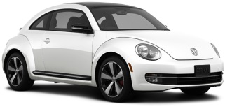 2012 Beetle 2.0t Turbo