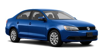 2012 Jetta Se with Convenience and Sunroof